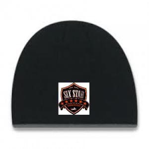 SSSR touque-with logo